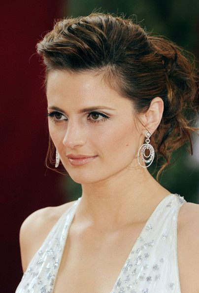Stana Katic Photos Photos - Actress Stana Katic arrives at the 82nd Annual Academy Awards held at Kodak Theatre on March 7, 2010 in Hollywood, California. - 82nd Annual Academy Awards - Arrivals