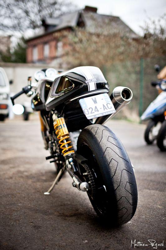 Ducati 1000 Sport Classic