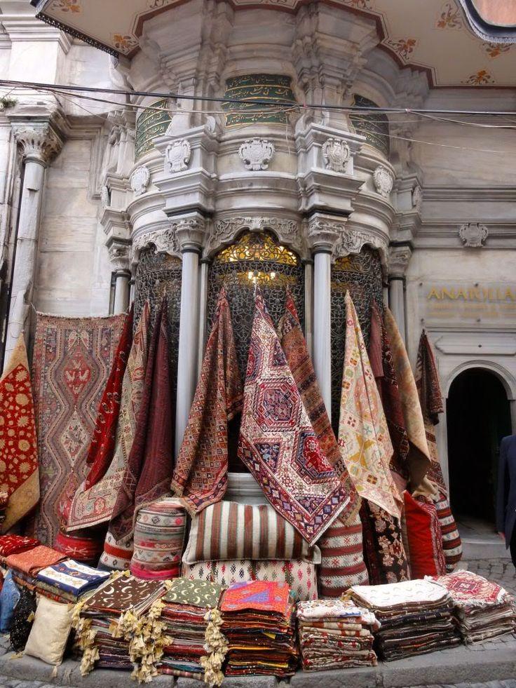 Gran Bazaar,