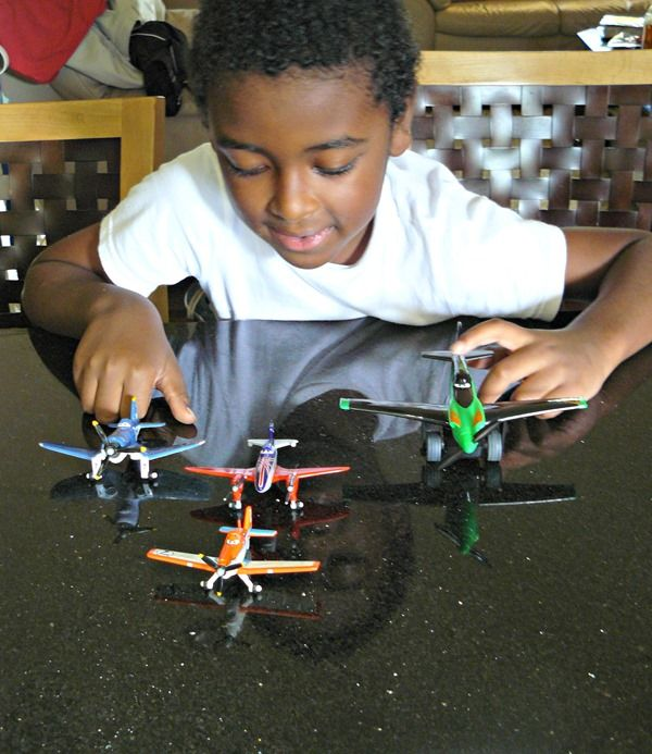 Adding on to the Toy Collection with Disney Planes Toys #worldofcars #shop #cbias