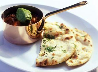 Michelin-starred Chef Atul Kochhar shares his recipe for this classic Kashmiri lamb curry, Rogan Josh.