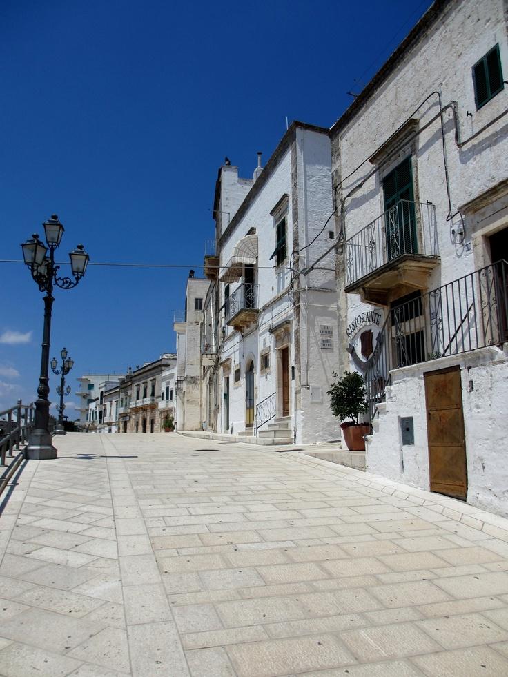 cisternino, province of Brindisi , Puglia region Italy