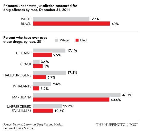 Drug prohibition research paper