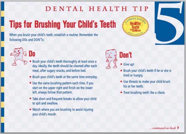 Image result for PEDIATRIC DENTAL CARE PDF