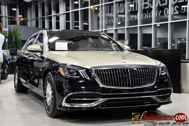 Brand New 2020 Mercedes Benz S650 Maybach For Sale In N Sell At Ease Online Marketplace Sell To Real People Mercedes Benz Maybach Maybach Mercedes Benz