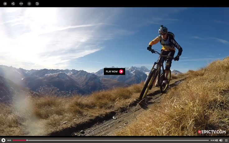 Trail Ninja Video: Gold Mining In Switzerland With Ludo May