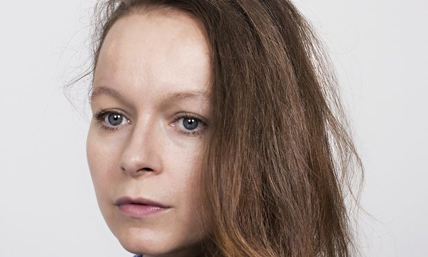 Actor, Samantha Morton, who spent childhood in foster care and residential homes says abuse was rife in Nottingham children's services