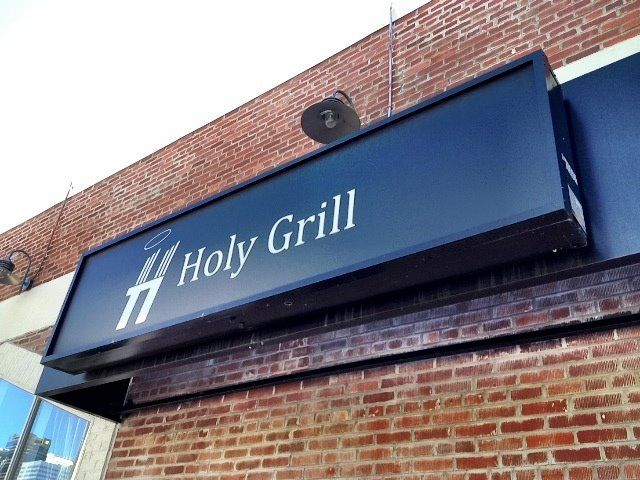 Holy Grill