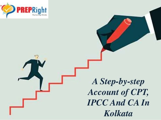 CA is one of the challenging professions that gives you job opportunity in the field of accounts, auditing, finance, project evolution, taxation, company and business laws and corporate governance. Know the various steps of clearing #CA #IPCC_Coaching