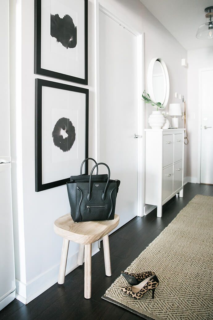 a toronto condo packed with stylish small space solutions - Condo Design Ideas