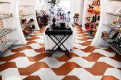 Piso Paviflex - O piso vinílico mais utilizado