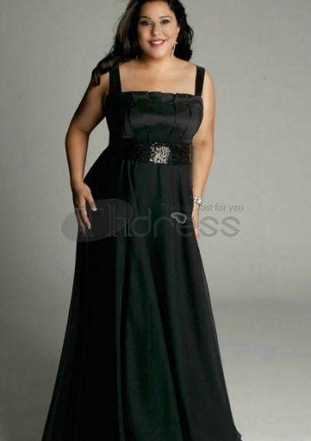 longueur de sangle de rechange ceinturés plus size robe de bal grande taille