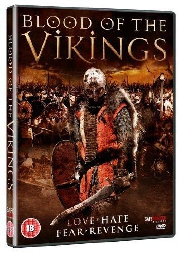 Blood of the Vikings ( Blood of Beasts ) ( Beauty and the Beast ) [ NON-USA FORMAT PAL Reg.0 Import - United Kingdom ]