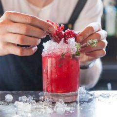 The most Instagrammable drinks in town - Auckland's most Instagrammable beverages.