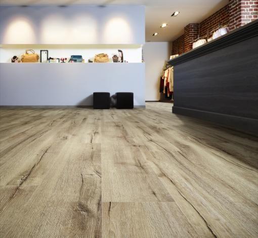 Vinylvloeren - Moduleo ImpressCommerciële vloeren - Industriële vinylvloeren - Moduleo Impress