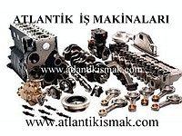 YANMAR Enjektör lastiği, Enjektör keçesi, Yanmar Motor Parçaları, İstanbul, Ankara, İzmir, TÜRKİYE
