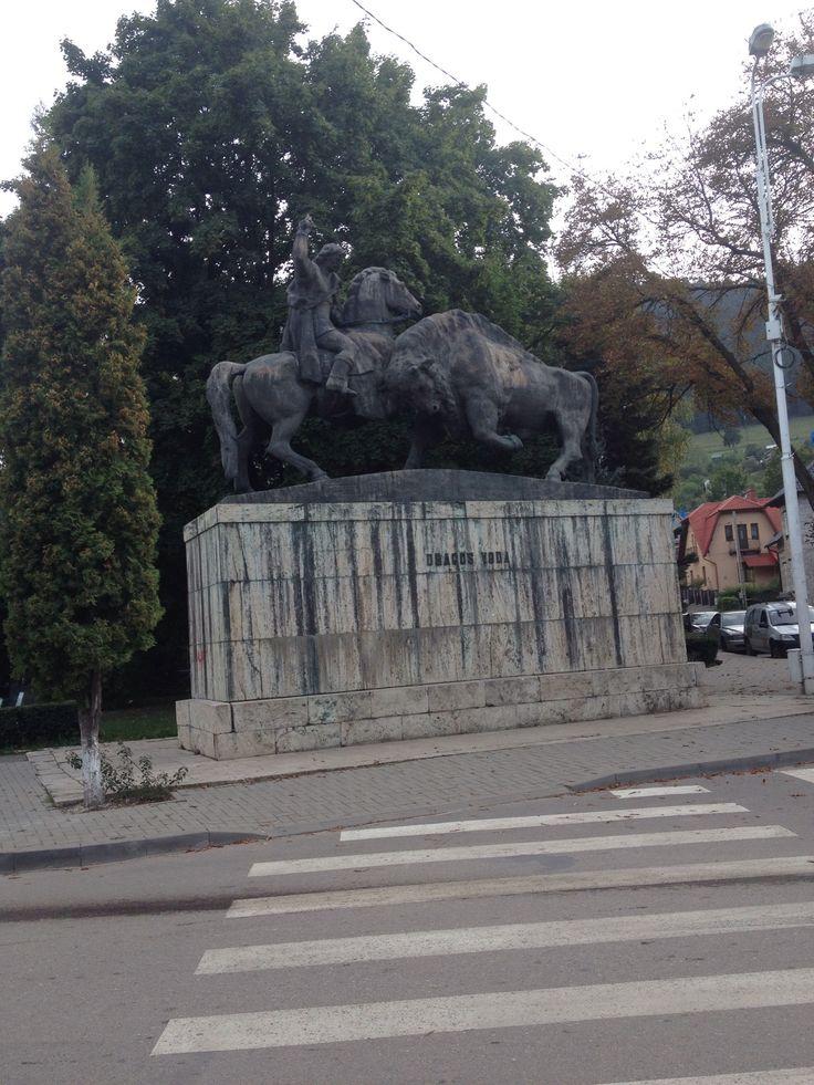 Câmpulung Moldovenesc în Suceava