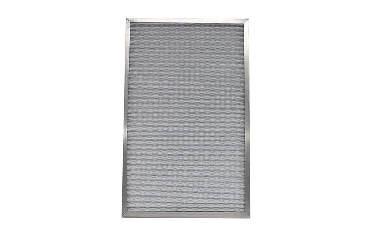 16 x 25 x 1 Electrostatic Washable & Permanent A/C Furnace Air Filter