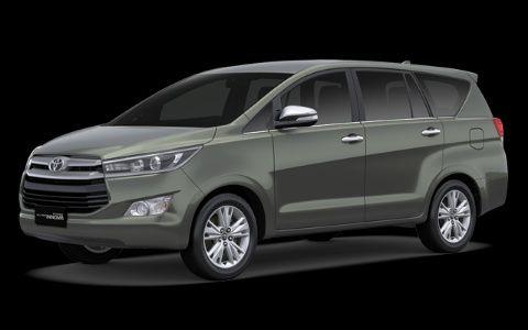 Rental Mobil Grand Innova Murah Malang