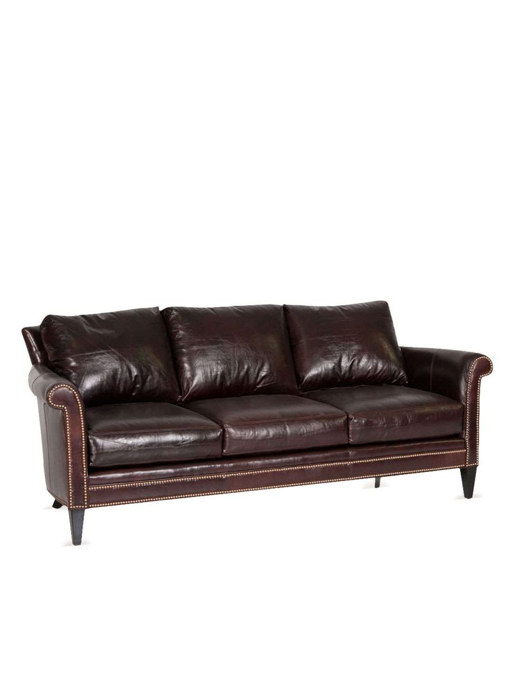 18 best Leather Sofas images on Pinterest   Christmas decor ...