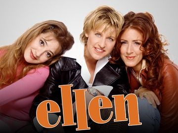 Ellen - Episode Guide, TV Times, Watch Online, News - Zap2it