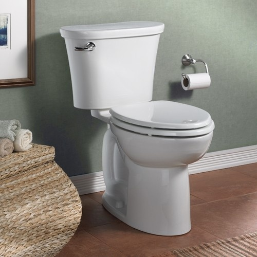 american standard cadet 3 right height elongated toilet