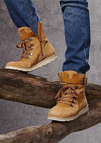 Lubisz piesze wędrówki? Zobacz kolekcje odzieży turystycznej od Tchibo. Zobacz więcej na http://www.tchibo.pl/funkcjonalna-moda-na-kazda-pogode-t400058265.html #tchibo #tchibopolska