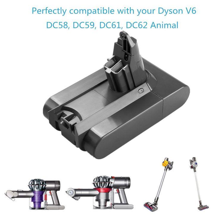 16+ Dyson v6 animal battery ideas