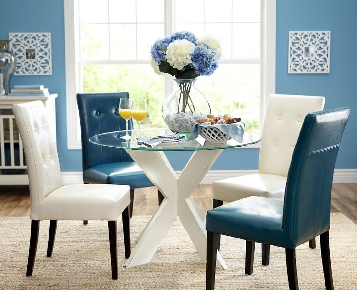 pier one dining room chairs round table tables contemporary traditional parsons chair blends bold modern