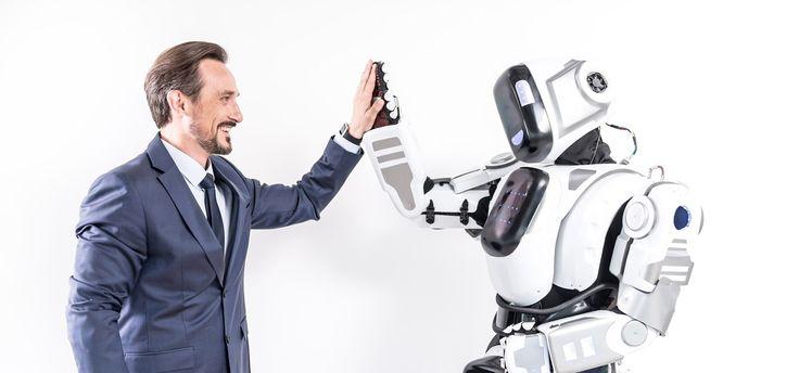 Technology's Creative Destruction Is Pro-Worker   Allan Golombek