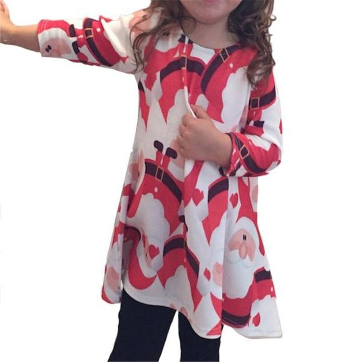 Department Name: ChildrenGender: GirlsSilhouette: A-LineFit: Fits true to size, take your normal sizeStyle: CasualModel Number: girl dress 2016Material: Polyest