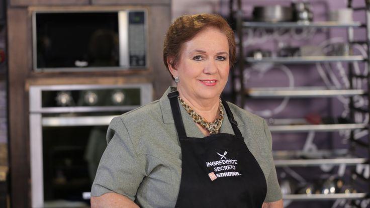 Alicia López del equipo 9.