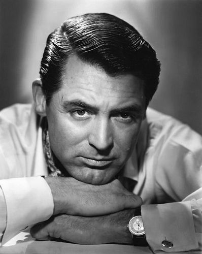 17 best images about black white on pinterest barbra for Cary grant first movie