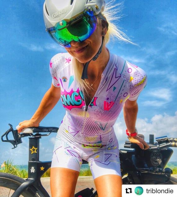 Download Omg Wow White Trisuit Mockup Set Sports Apparel Template Biker Jersey Cycling Clothing Mockup T Shirt Cus Cycling Outfit Sport Outfits Triathlon Clothing
