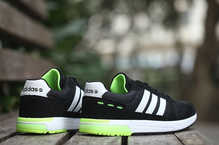 Adidas Neo Homme Noir