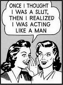 feminist humor - hahahahahahahahahhaa!