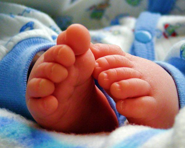 baby foot warrior