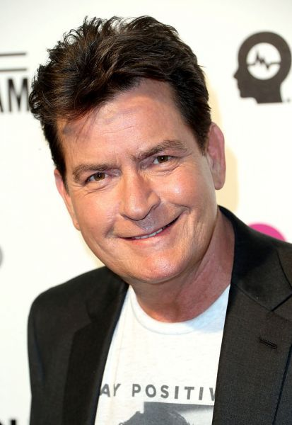 Charlie Sheen  Age: 51 Notable Roles: Two and a Half Men, Being John Malkovich, Spin City  The Most Famous Actors Who Have Hosted