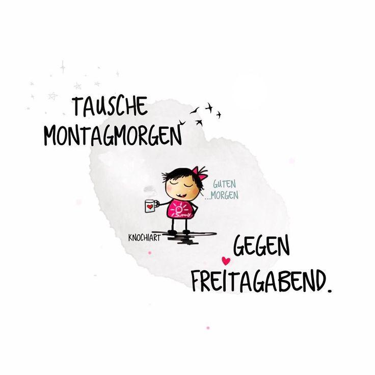 Guten morgen ☕️☀️ #mondaymood  #Sprüche #motivation #thinkpositive ⚛ #themessageislove #pokamax Teilen und Erwähnen absolut erwünscht