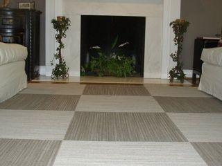 carpet tiles cheap