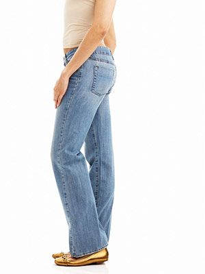 The Best Jeans Under $80