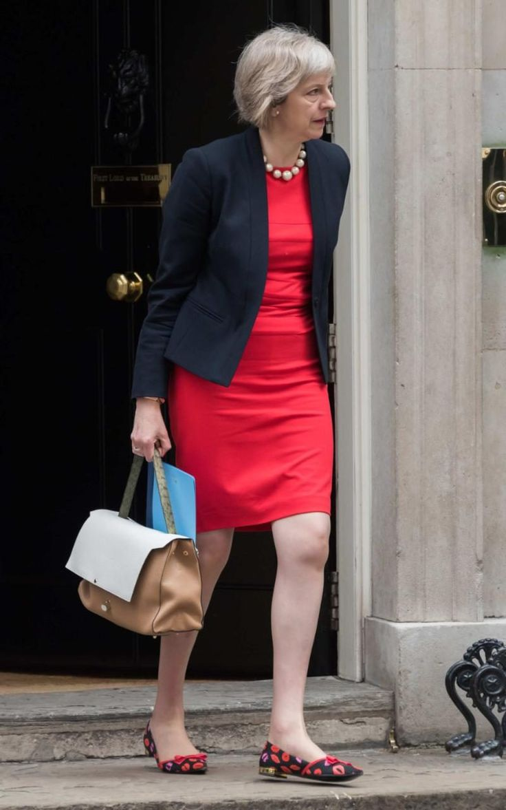 theresa may - photo #49