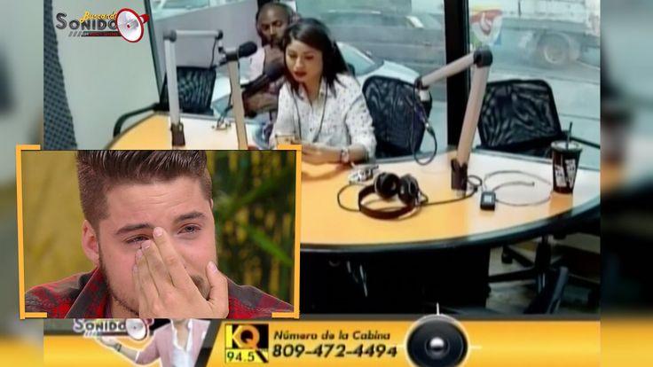 Univisión Despide A Willian Valdés Del Programa Despierta América – El Sonido Internacional