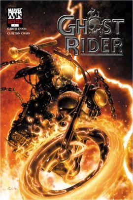 Ghost Rider (Johnny Blaze) - Marvel Puzzle Quest Wiki - Wikia