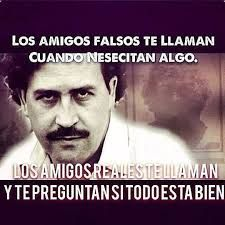 Image result for pablo escobar quotes