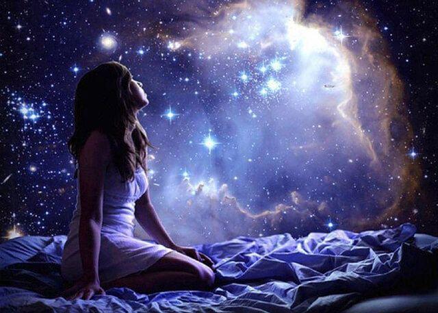 Как работают многомерные сны