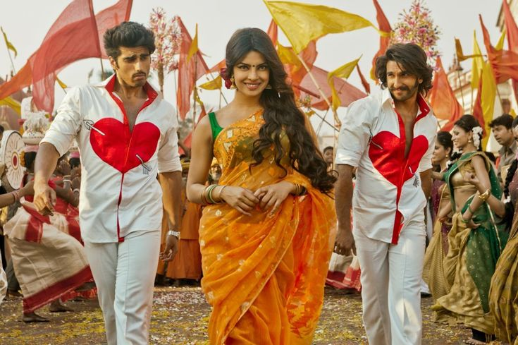 First Look Teaser: 'Gunday' — BollyBrit