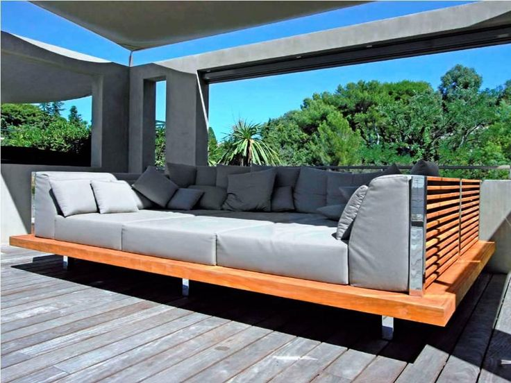 1000 Ideas About Wooden Daybed On Pinterest Twin Bed Sofa French Decor And Backyards