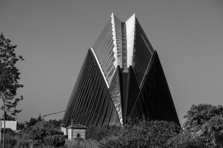 El 'mejillón' de Valencia - Foto 1 de 2