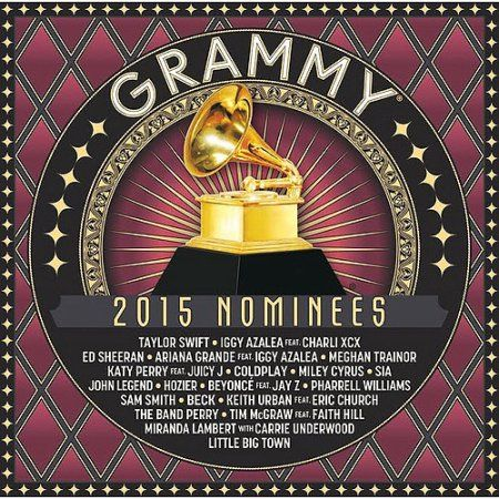 2015 GRAMMY Nominees buy at cheap offer price